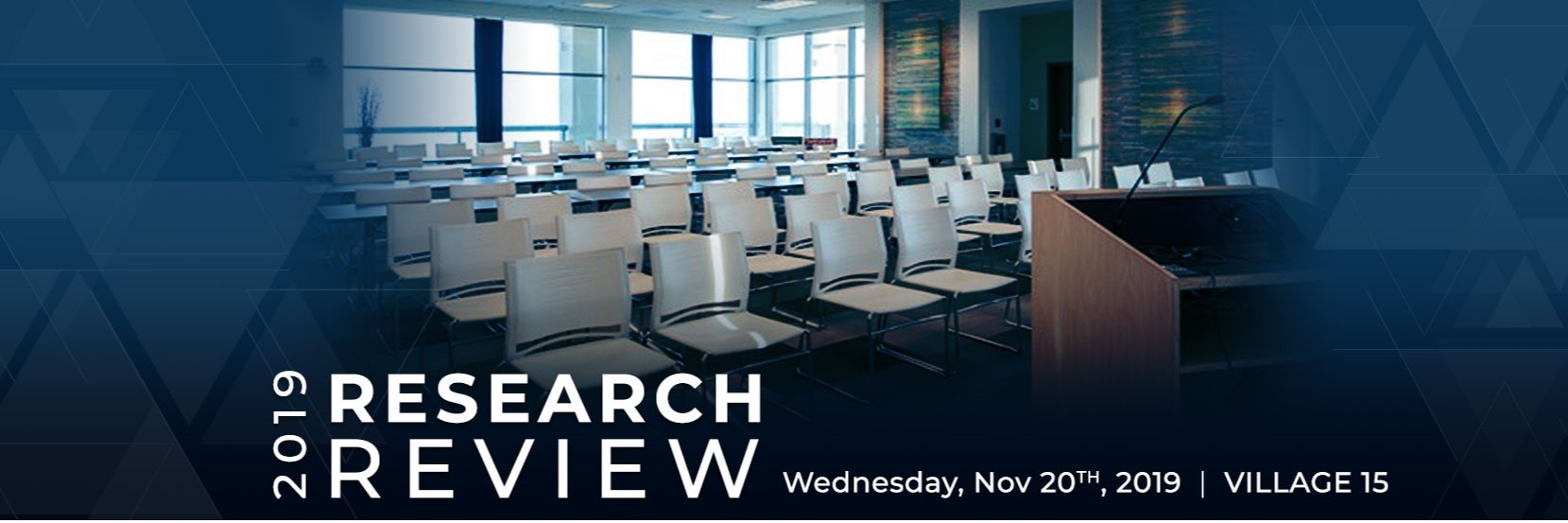 Research Review : November 20