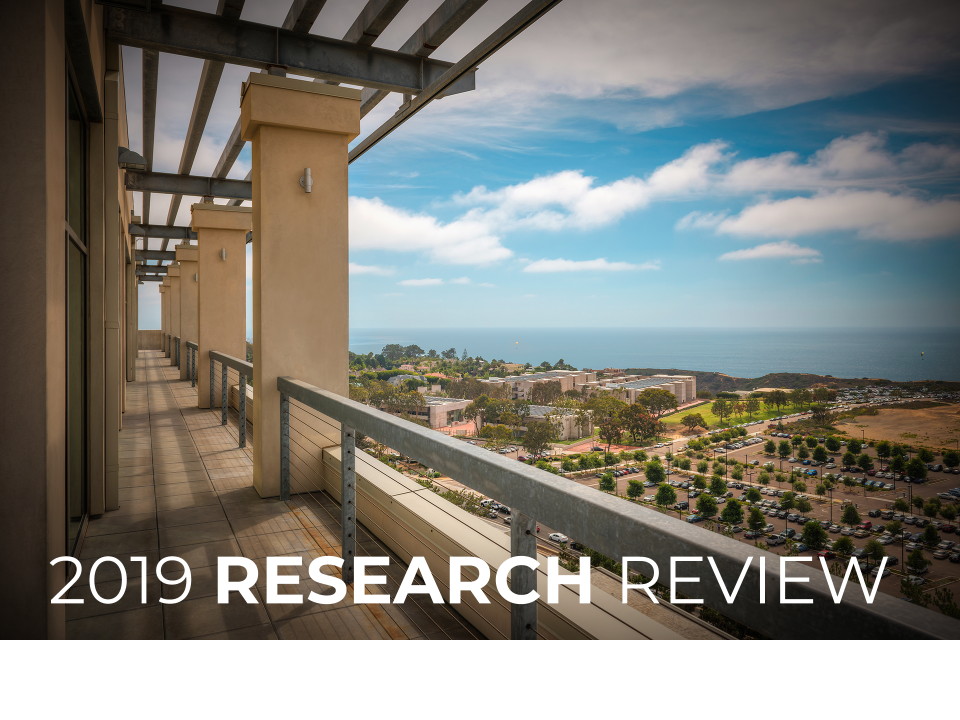 Research Review 2019